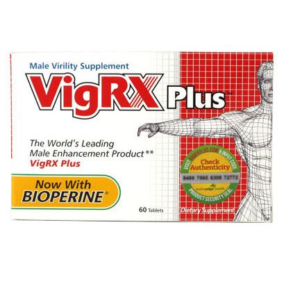VigRX Plus Bivirkninger
