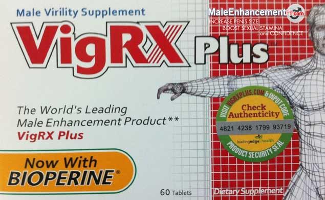 VigRX Plus Funziona Davvero