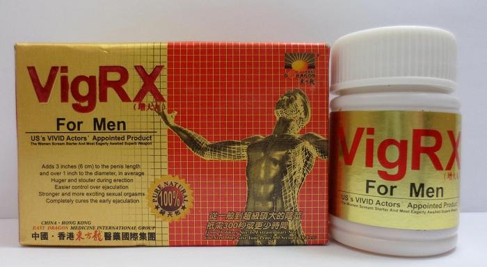 VigRX Plus En Santiago De Chile