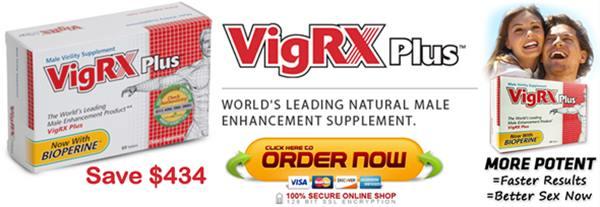 VigRX Plus France