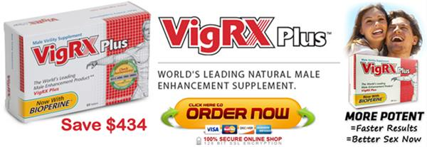 VigRX Plus Hk