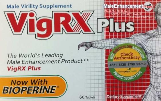 VigRX Plus Does It Work Yahoo Answers