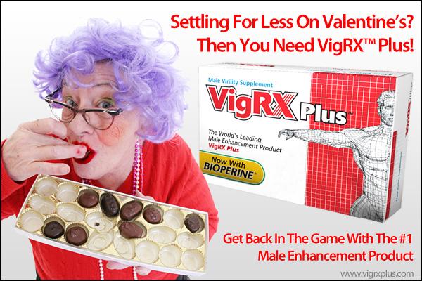 VigRX Plus Modo D'uso