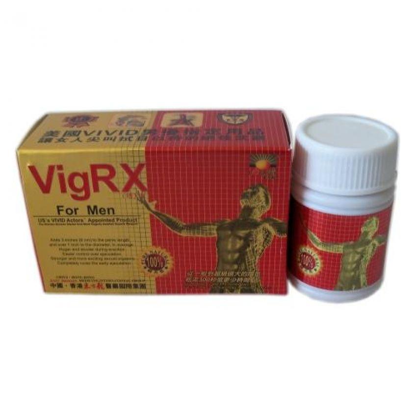 VigRX Plus Authenticity