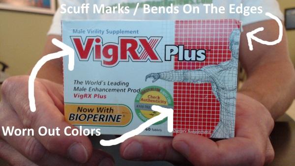 VigRX Plus Free Trial Uk