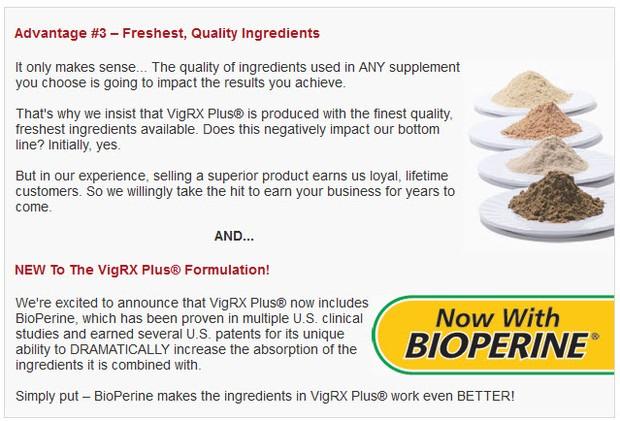 VigRX Plus En Pharmacie En Algerie