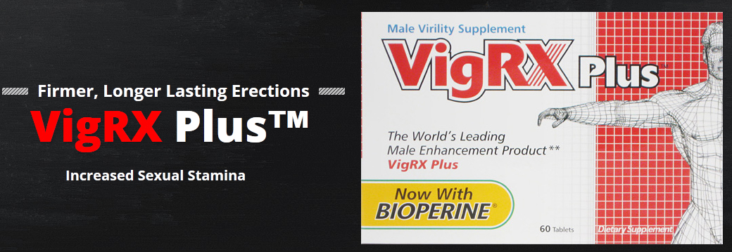 VigRX Plus Original Malaysia