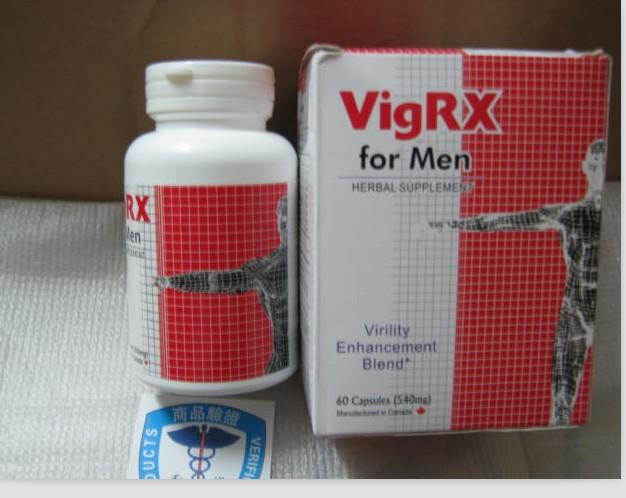 VigRX Plus Pills Side Effects