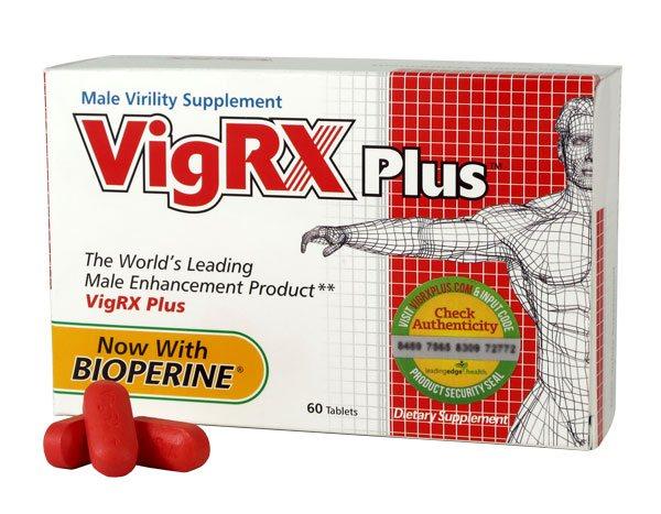 VigRX Plus En France