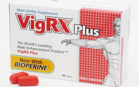 VigRX Plus Asli Harga