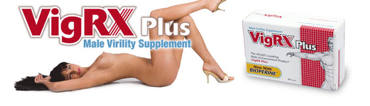 VigRX Plus Ingredients Side Effects