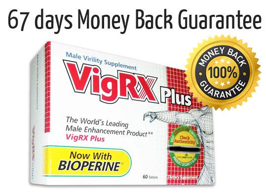 VigRX Plus Testimonials