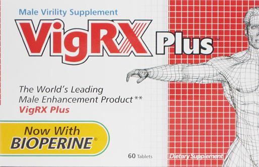 VigRX Plus In Tanzania